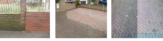 Driveway Cleaning Glasgow